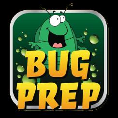 bug prep