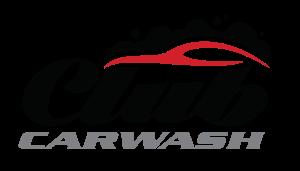 club car wash logo