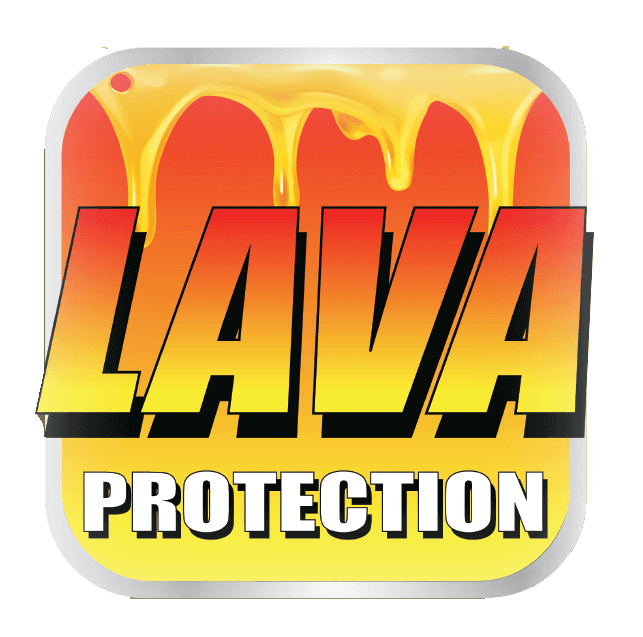 lava protection