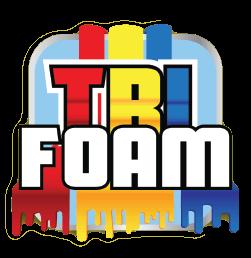 Tri-foam