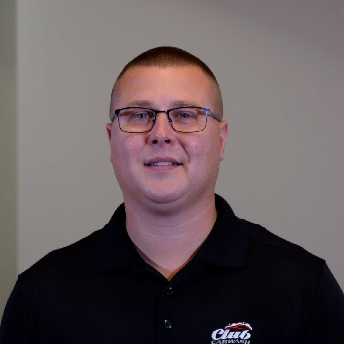 headshot photograph of general manager